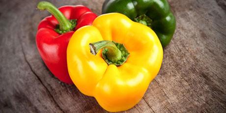 Купить семена сладких, острых, коллекционных, желтых, оранжевых перцев