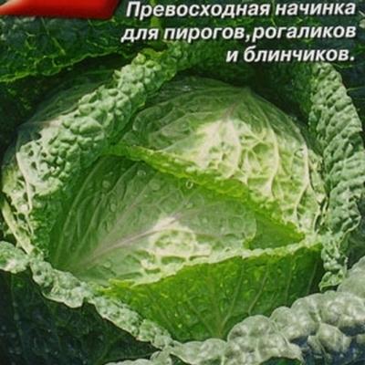 Купить капусту Петровна