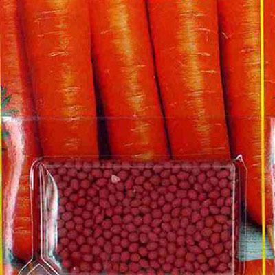 Купить Морковь Зимний нектар в гранулах