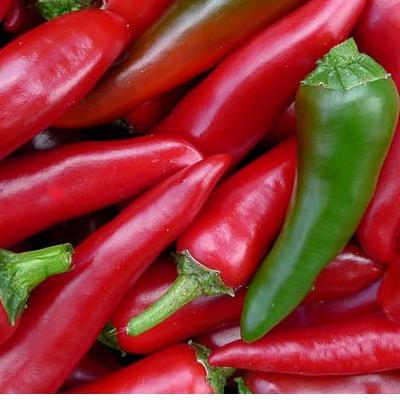 Купить семена Перца Кайенского