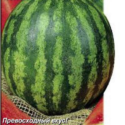 Купить Арбуз Астраханский