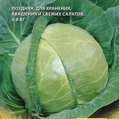 Купить капусту Коля