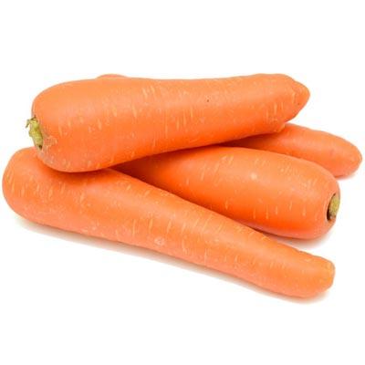 Морковь лагуна
