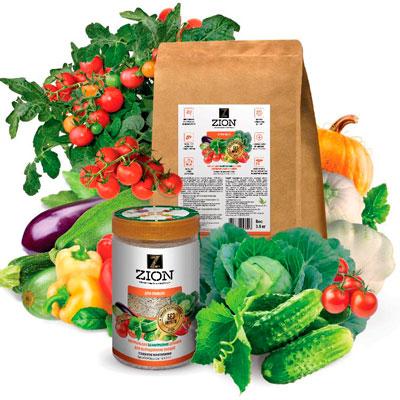 Купить Цион для овощей 30 г
