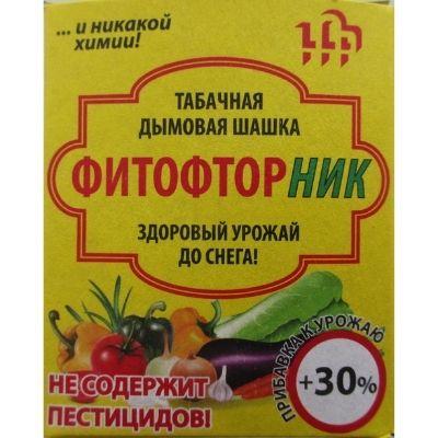 Купить Шашка табачная Фитофторник 35 куб. м