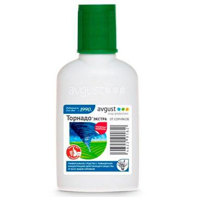 Купить Торнадо гербицид