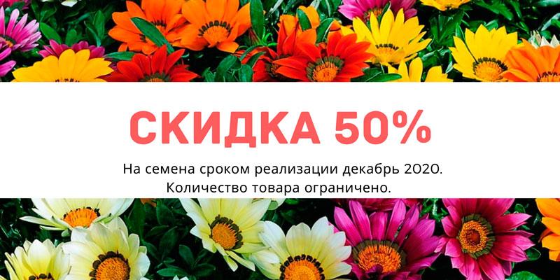 Распродажа 50%